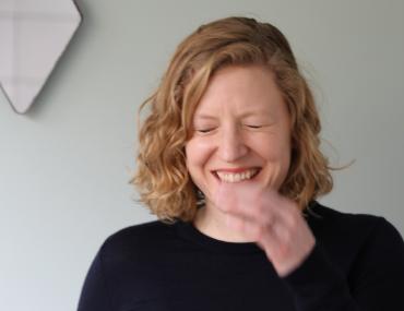Rose Lejeune, art performance curator