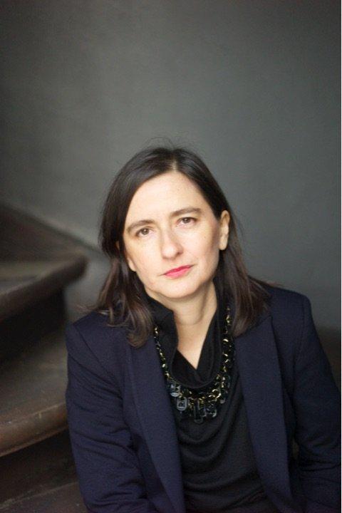 María Inés Rodríguez by Danh Vō