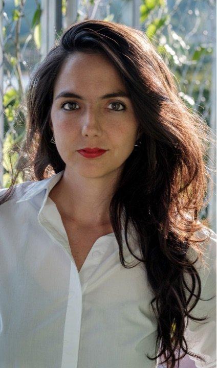 Ericka Florez