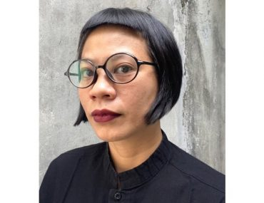 Curator Grace Samboh