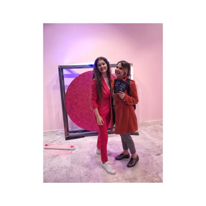 Krank art gallery opening 2