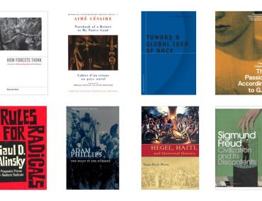 Curators Books list for times of social struggle