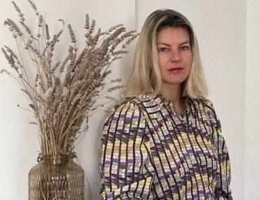 Curator Juste Kostikovaite