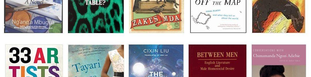 Curators' Book Club #4