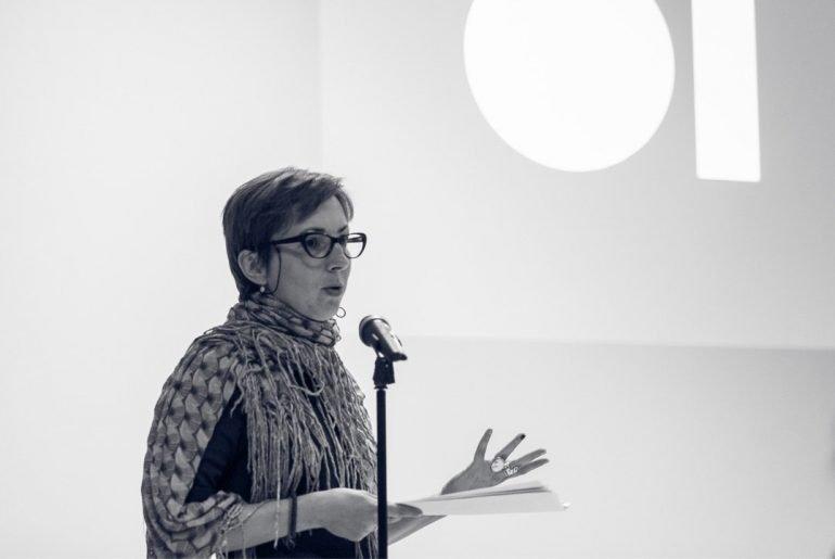 Curator Biljana Ciric