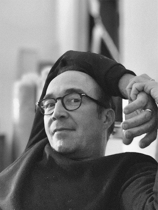 Laurent Montaron