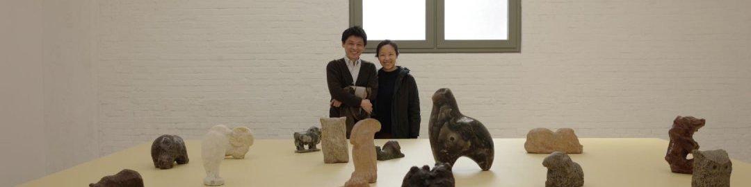 Liu Ding & Carol Yinghua Lu, 2021