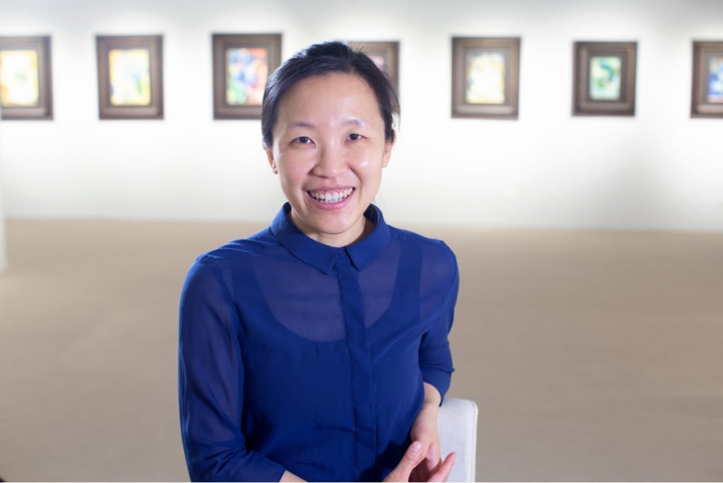 Carol Yinghua Lu